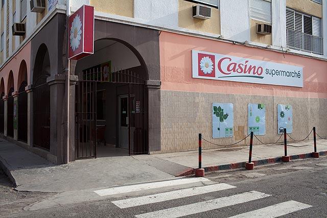 Casino supermarché Djibouti