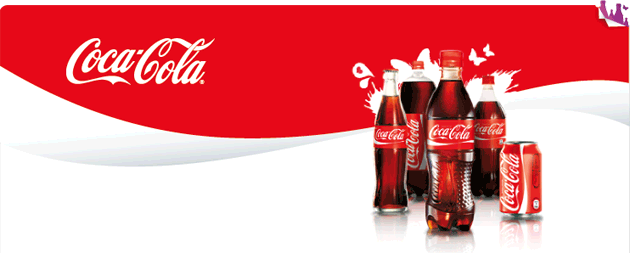 Coca-Cola Coubèche