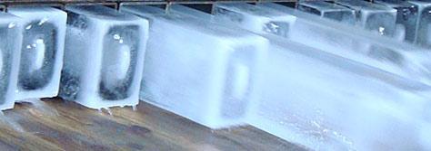 Fontaine à eau Crystal Djibouti
