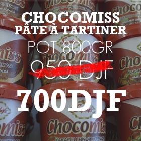 choco miss