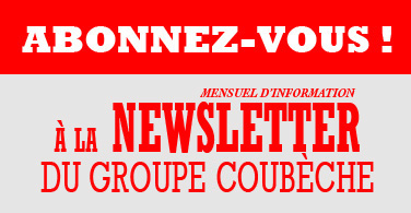 newsletter abonnement V3