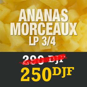 ananas morceau pg