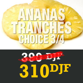 ananas tranche 34