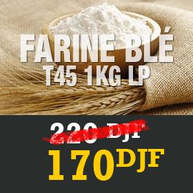 farine T45