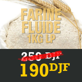 farine fluide lp