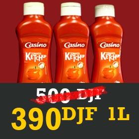 ketchup-1L