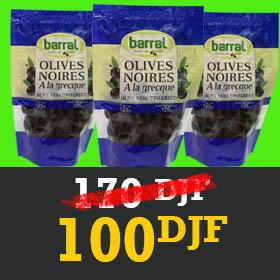 Olivesnoires